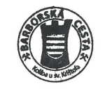 Turistická razítka - Koliba u sv. Krištofa (Slovensko)