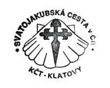 Turistická razítka - Svatojakubská cesta v ČR - KČT Klatovy