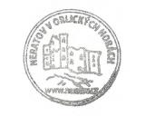 Turistická razítka - Neratov v Orlických horách