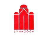 Turistická razítka - Synagóga Nitra (Slovensko)