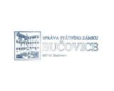 Turistická razítka - Zámek Bučovice