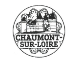 Turistická razítka - Zámek Chaumont sur Loire (Francie)