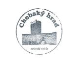 Turistická razítka - Chebský hrad