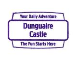 Turistická razítka - Dunguaire Castle (Irsko)