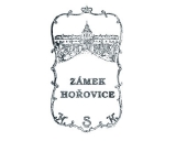 Turistická razítka - Zámek Hořovice