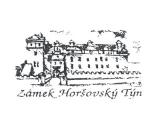 Turistická razítka - Zámek Horšovský Týn