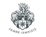 Turistická razítka - Zámek Jemniště
