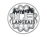 Turistická razítka - Hrad Langeais (Francie)