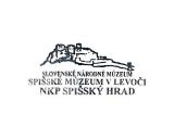 Turistická razítka - Spišský hrad (Slovensko)