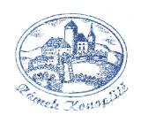 Turistické razítko - Zámek Konopiště