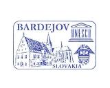 Turistická razítka - Bardejov (Slovensko)