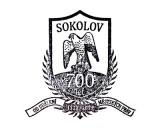 Turistická razítka - Sokolov - 700 let od udělení městských práv