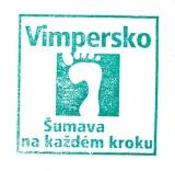 Turistická razítka - Vimpersko - Šumava na každém kroku