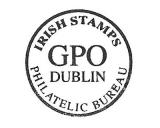 Turistická razítka - Muzeum známek Dublin (Irsko)