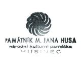 Turistická razítka - Památník mistra Jana Husa - Husinec