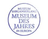 Turistická razítka - Museum Sarganserland - Sargans (Švýcarsko)