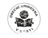 Turistická razítka - Obecní knihovna v Býšti