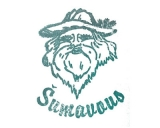 Turistická razítka - Šumavous