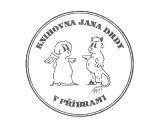 Turistická razítka - Knihovna Jana Drdy Příbram