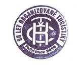 Turistická razítka - 90 let organizované turistiky - Pelhřimov 2010
