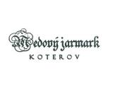 Turistická razítka - Medový jarmark Koterov
