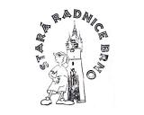 Turistická razítka - Brno – Stará radnice