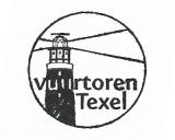 Turistická razítka - Maják na ostrově Texel (Holandsko)