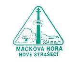 Turistická razítka - Mackova hora - Nové Strašecí