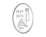 Turistická razítka - Svatobor 1935 - 2010